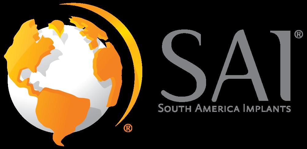South America Implants Logo