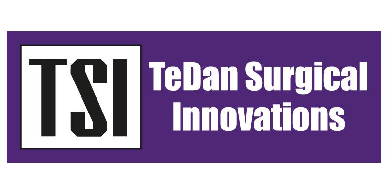 Tedan TSI Logo