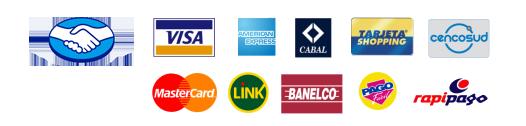 Medios de pago MercadoPago