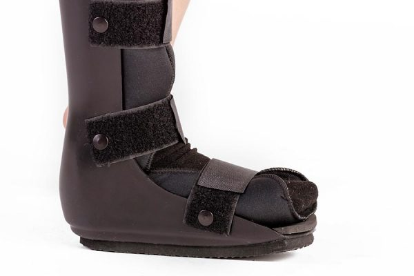 9362-000 Bota Walker Pediátrica