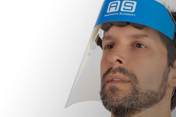 78533-000 - Mascara facial protectora